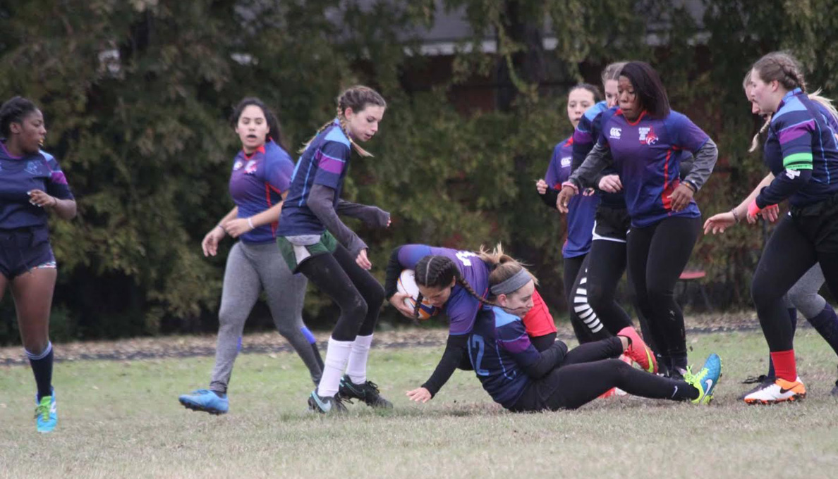 Women's rugby, open youth clinic highlighted ahead of USA Men's Eagles match in San Antonio