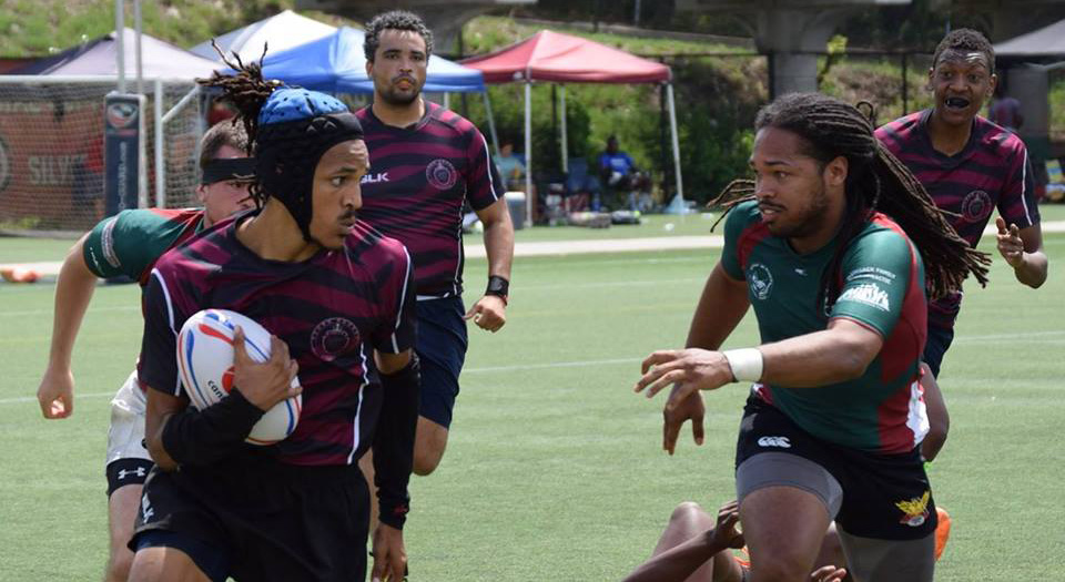 House Rugby: rugby on an HBCU campus