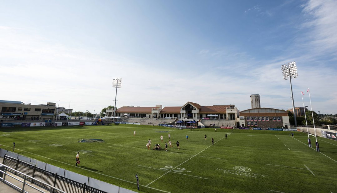 Locations announced for '17 College Championships