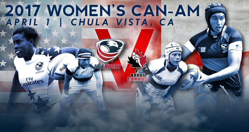 Pre-World Cup Can-Am event scheduled for Chula Vista Elite Athlete Training Center