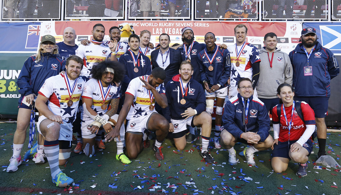 Vegas podium graced by Eagles with New Zealand defeat ...