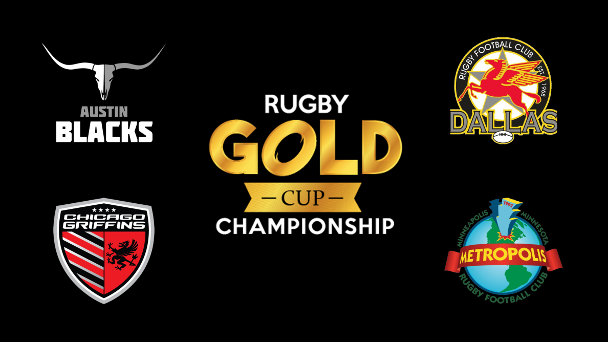 Second Annual Rugby Gold Cup Returns This Weekend