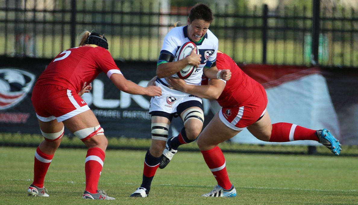 Steinberg names Eagles for first Canada test in Chula Vista