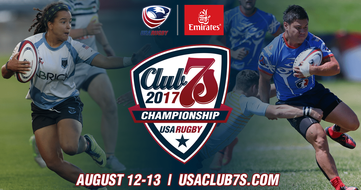 Minnesota's National Sports Center hosting 2017 Club 7s