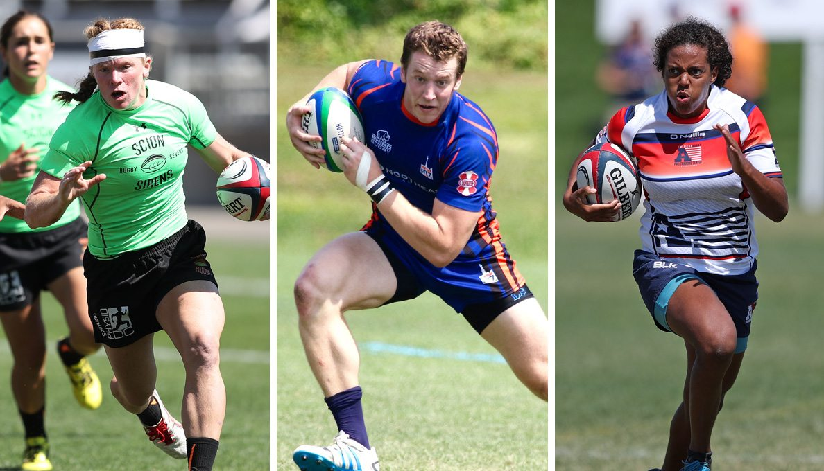 USA Rugby national teams benefitting from NDA successes