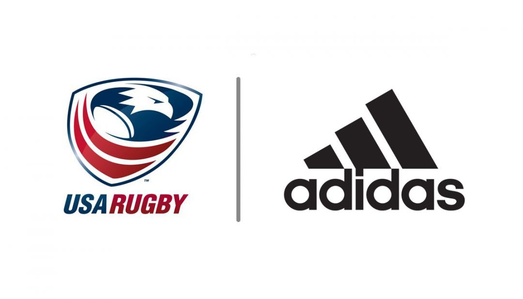 USA Rugby to partner with adidas in new multi-year agreement