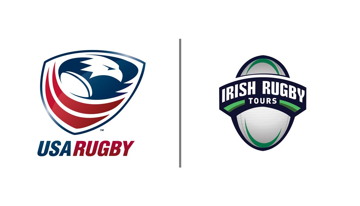Irish Rugby Tours sponsors Eagles on way to Women's Rugby World Cup
