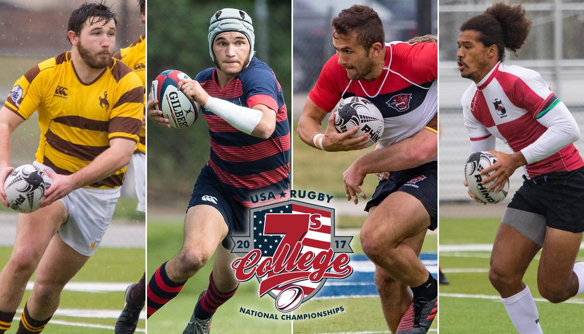 College 7s National Championship Preview: Men's Division I