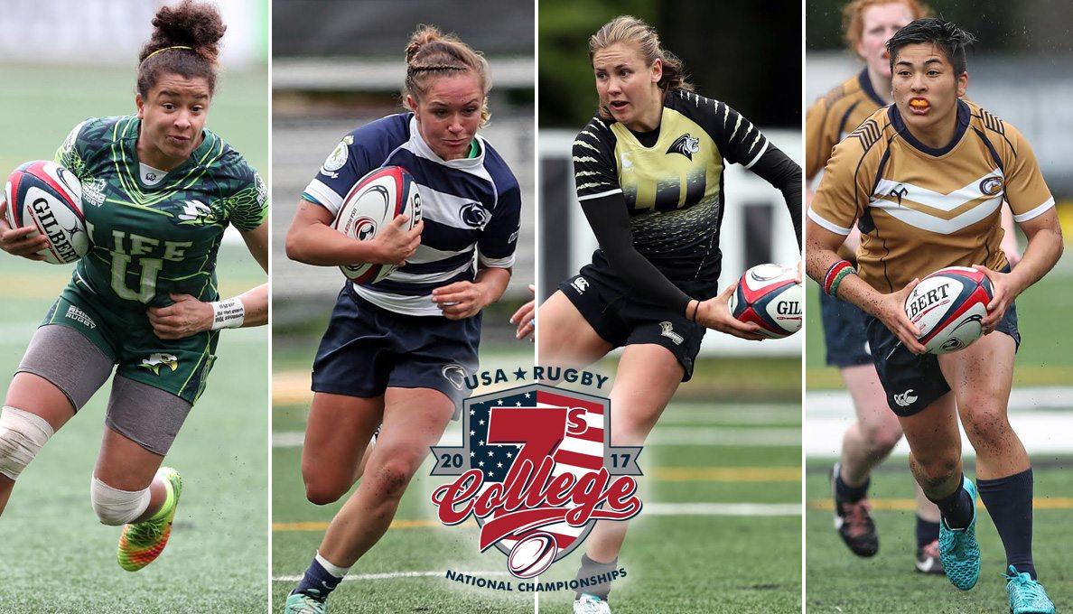 College 7s National Championship Preview: Women's Open Division