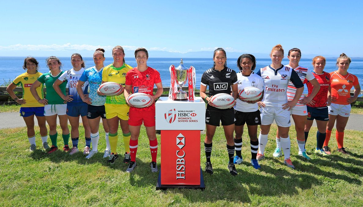 Women's Eagles Sevens: Canada 2017 preview