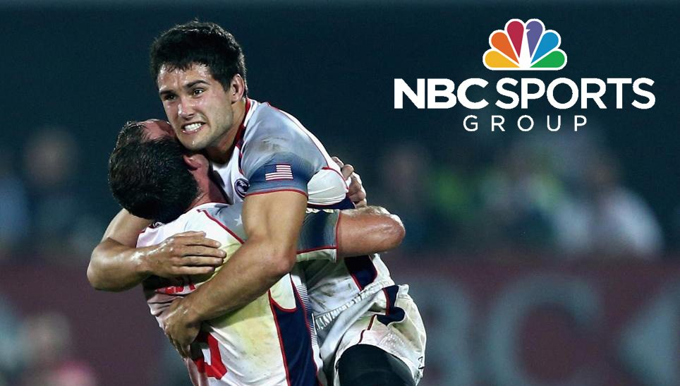 World Rugby, NBC announce game-changing rights agreement for United States