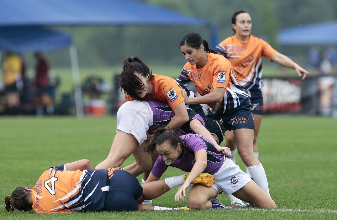 Florida region kicks off National Qualifying play with Todd Miller 7s Tournament