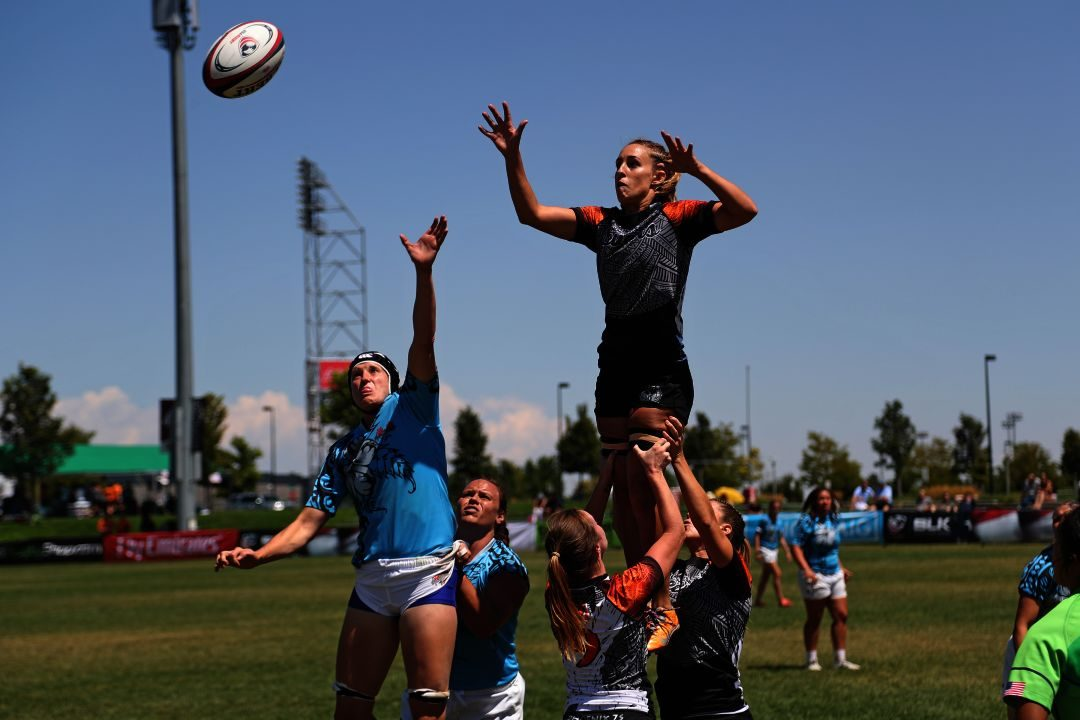 South Region gets qualification for Club 7s Nationals underway