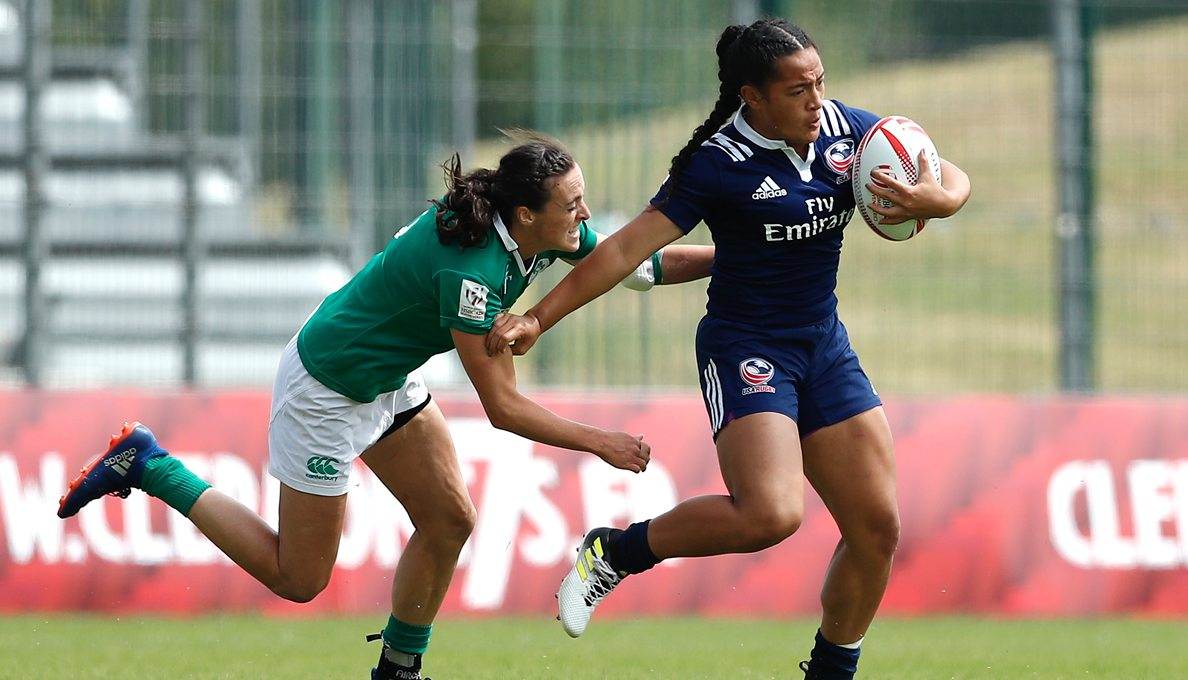 Eagles Clinical With Few Opportunities In Defeat Of
