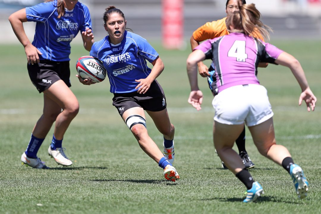 Six more teams punch tickets to Club 7s National Championship