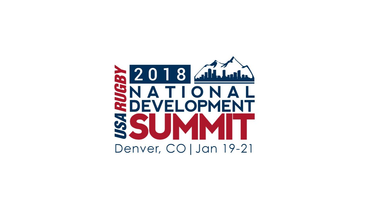 Denver to host 2018 USA Rugby National Development Summit