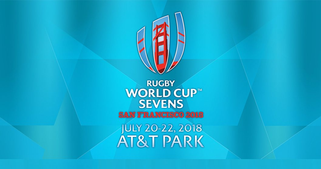 AEG Selected as official worldwide merchandise licensee for 2018 Rugby World Cup Sevens Championship in San Francisco