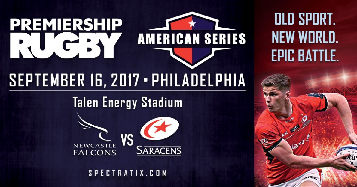 USA Rugby partners with Premiership, NBC Sports, AEG to support grassroots development