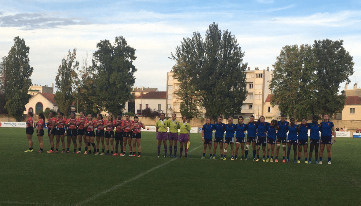GHSAA Powered by Atavus return to France for Euro Sevens Championship