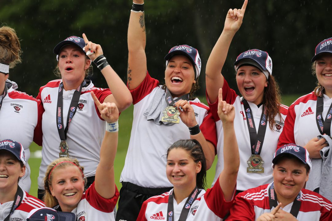 Fall College Championships Returning to South Carolina