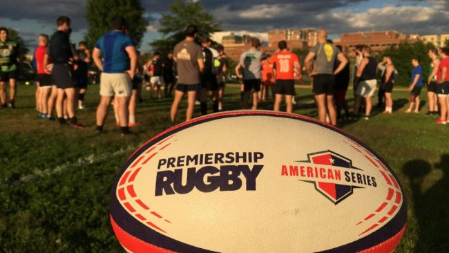 34 American coaches and players awarded Premiership Rugby Scholarships