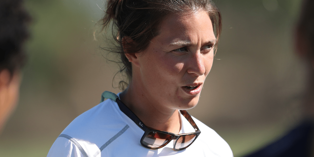 USA Rugby appoints Emilie Bydwell as General Manager of Women's High Performance