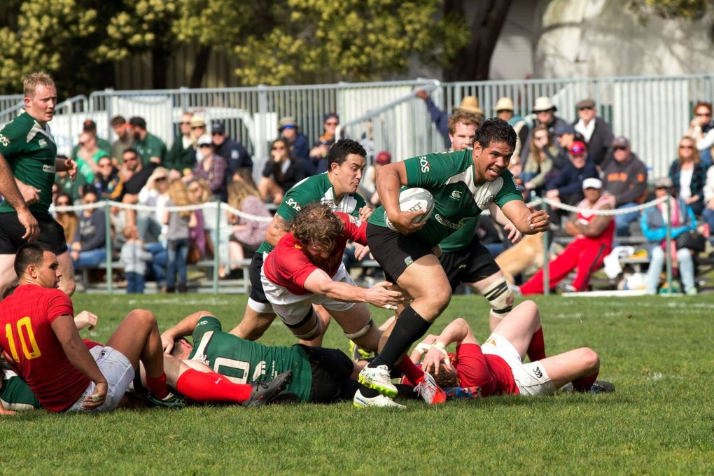 Club Rugby Feature: Northern California Continues to Expand Its Rugby Presence