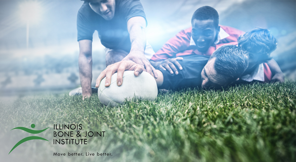 The 3 Most Common Orthopedic Rugby Injuries
