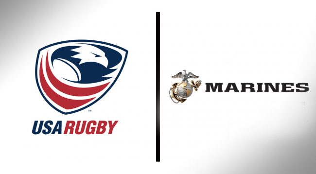 United States Marine Corps Usa Rugby Announce Partnership