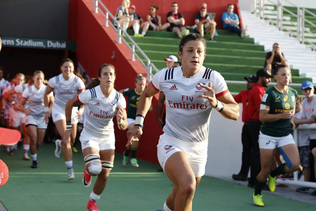 Women's Eagles Sevens: 2018 Sydney 7<span class='lowercase'>s</span> Preview