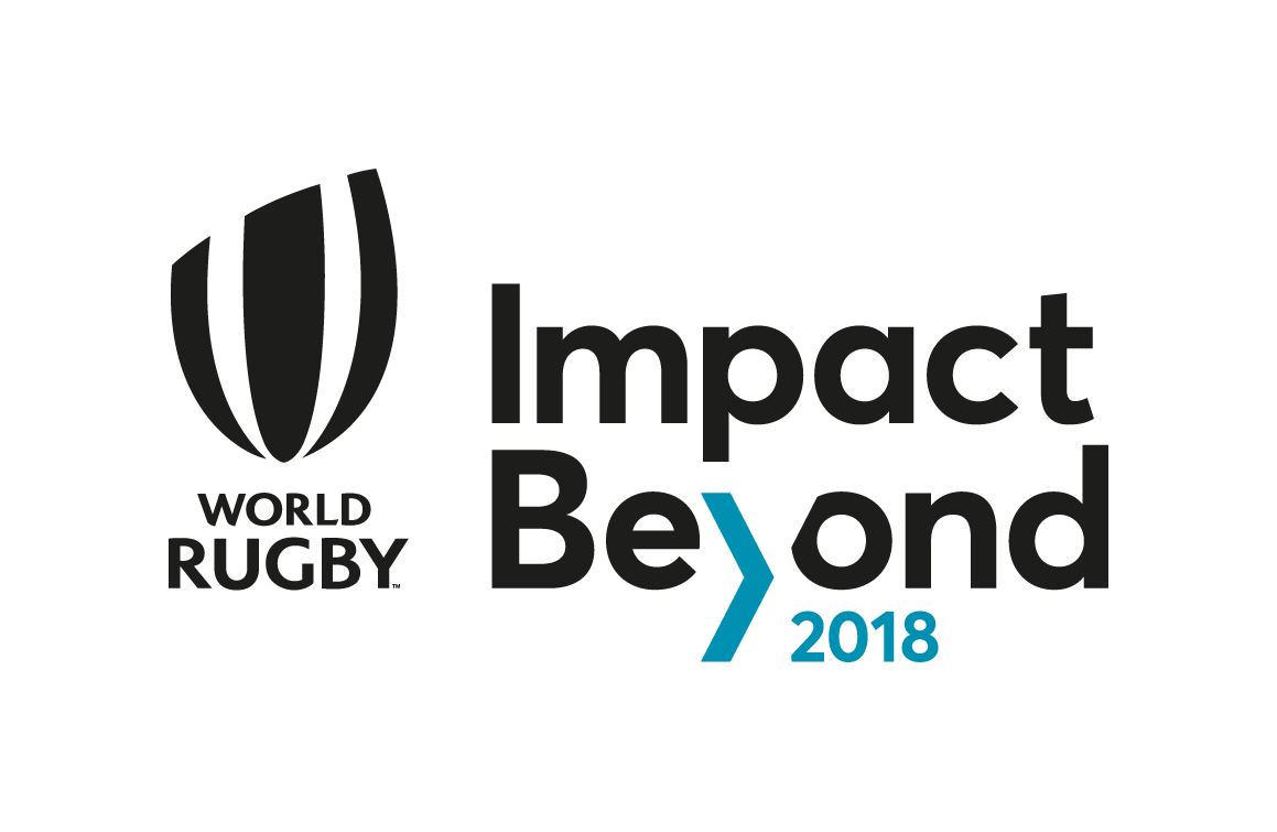 World Rugby Impact Beyond 2018