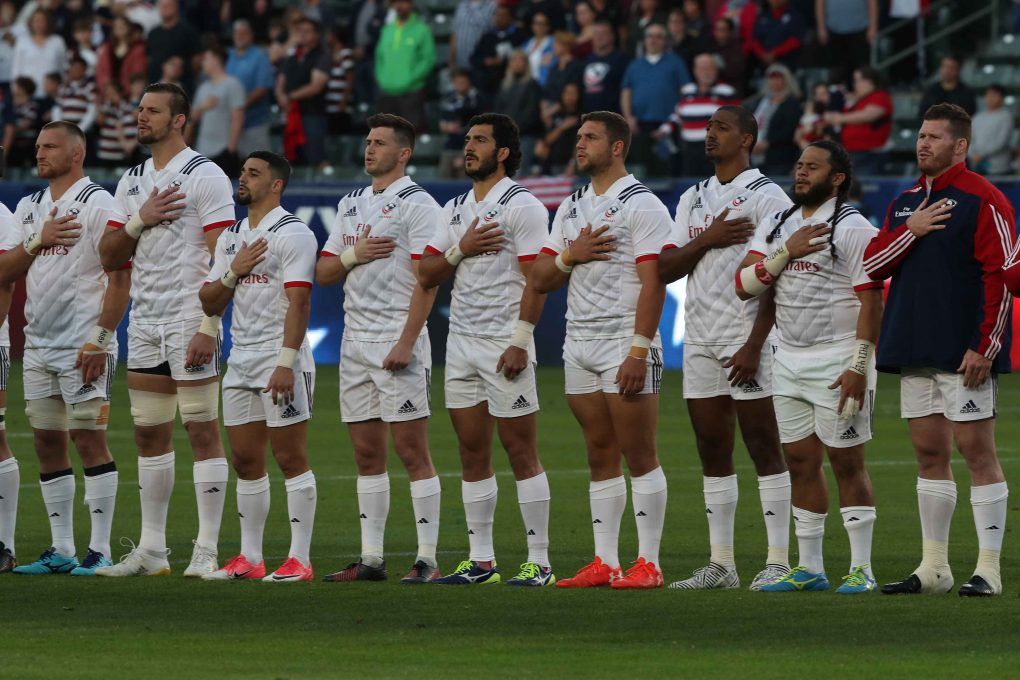 Men's Eagles Reveal Starters to Face Canada in 2018 Americas Rugby Championship