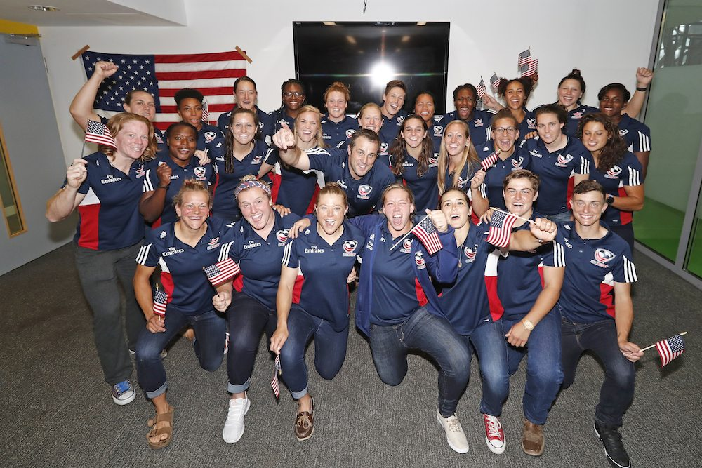 Dan Payne to step down as USA Rugby CEO after Rugby World Cup Sevens