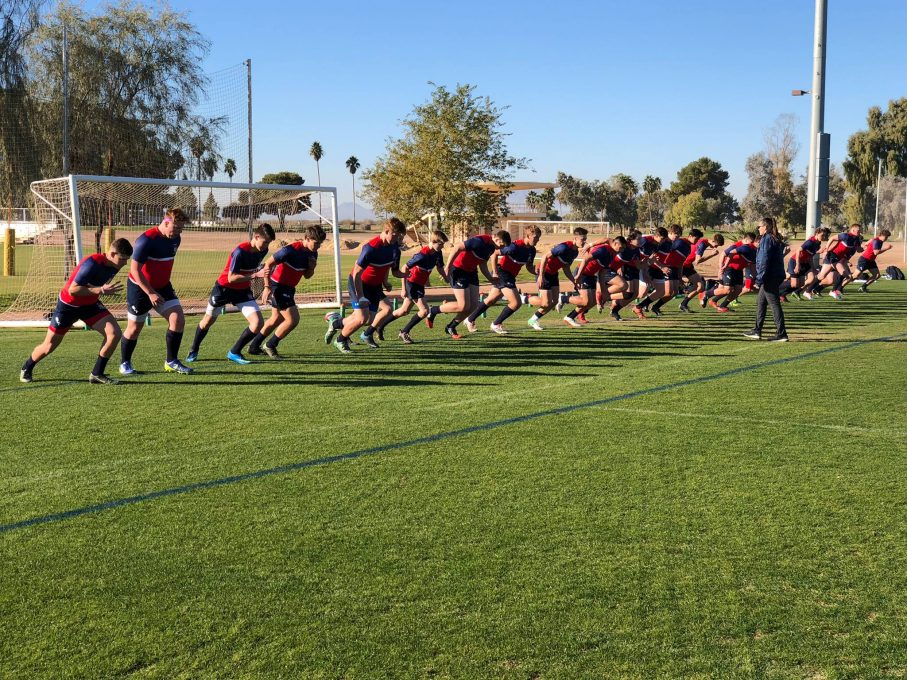 USA Rugby Restructures the American Rugby Model
