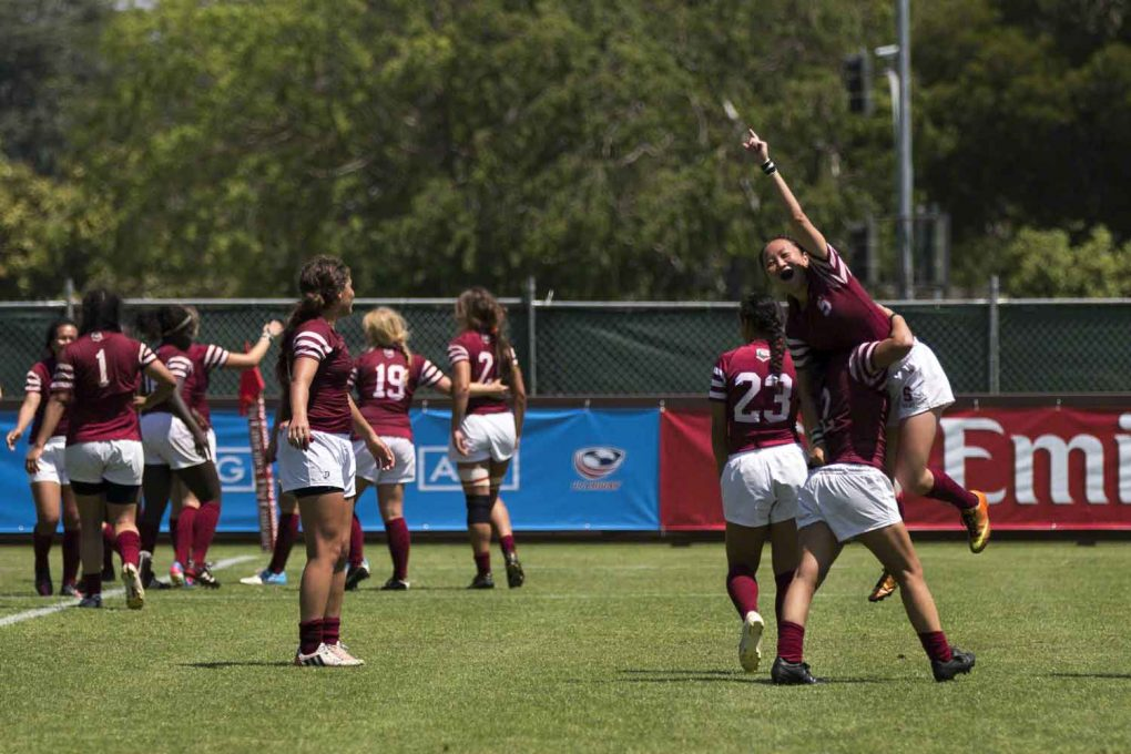 Future Olympians to Play at 45th Annual CAN-AM Rugby Tournament