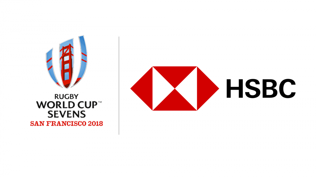 World Rugby and HSBC Announce New Rugby World Cup Sevens 2018 Partnership
