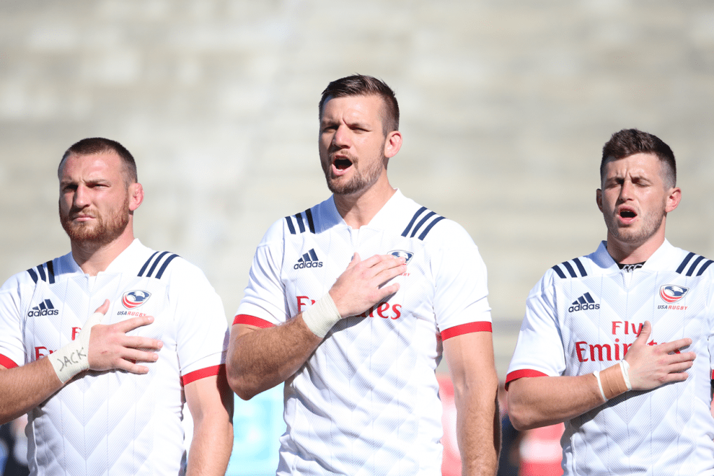 Roster Changes Announced for Men's National Team June Test Series