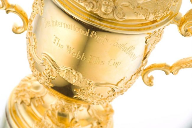 Strong demand for Rugby World Cup 2019 tickets as priority ballot application phase opens
