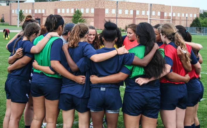Women's National Development Academy Tournament to Take Place at Olympic Training Site