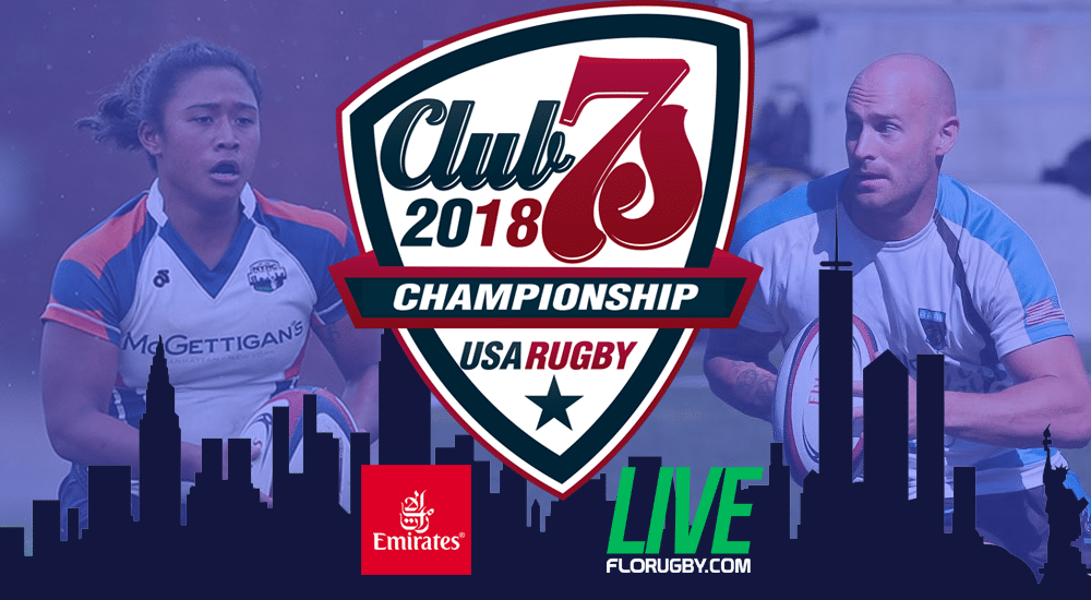 New York City selected for Club 7s National Championship