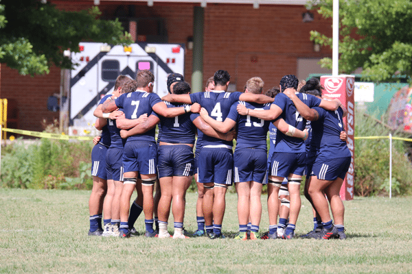 Men's Junior All-Americans Defeat Canada U20s in World Rugby Trophy Qualifier Finale