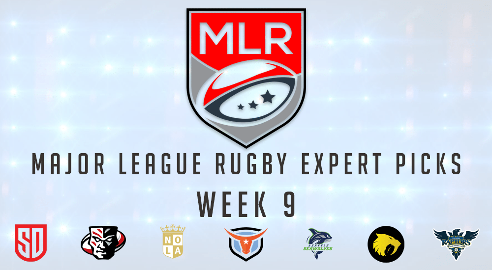 MLR Picks Week 9: Down to the wire