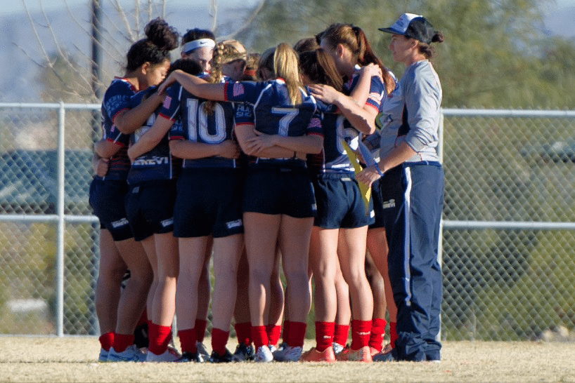 USA Rugby Rolls Out Comprehensive Women's Pathway Schedule for Remainder of 2018