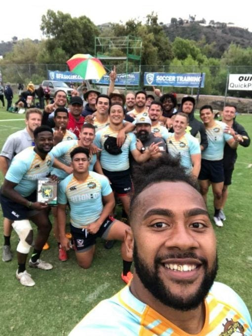 Belmont Shore and San Diego Surfers Clinch OMBAC 7's Titles and Points Towards Club Championships