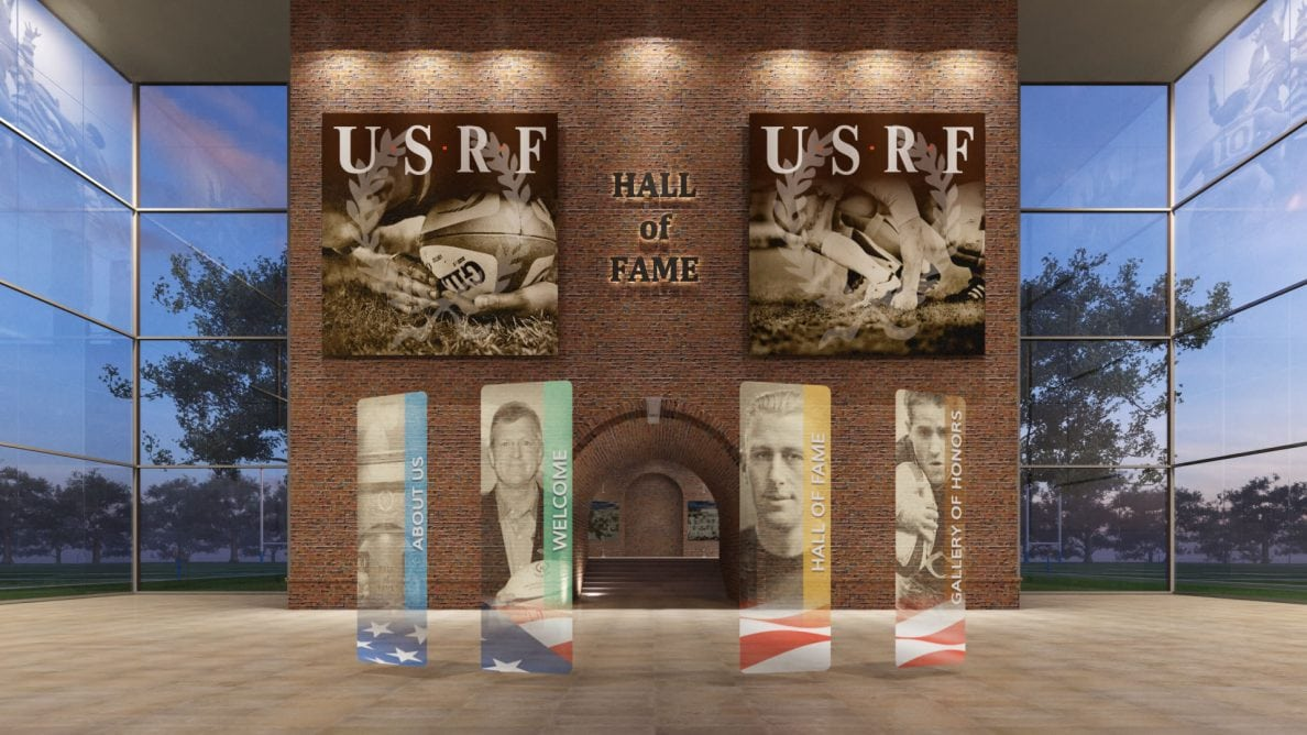 Over 30 Past U.S. Eagles and U.S. Rugby Hall of Famers to Attend this Year's Induction Dinner
