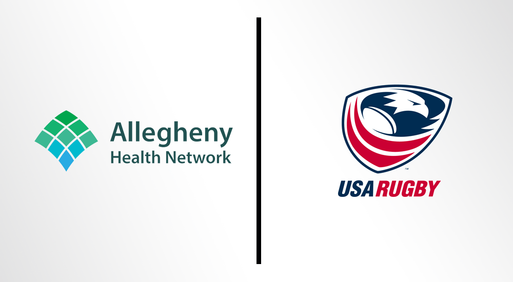 Allegheny Health Network Named Official Medical Network Partner of USA Rugby National Teams