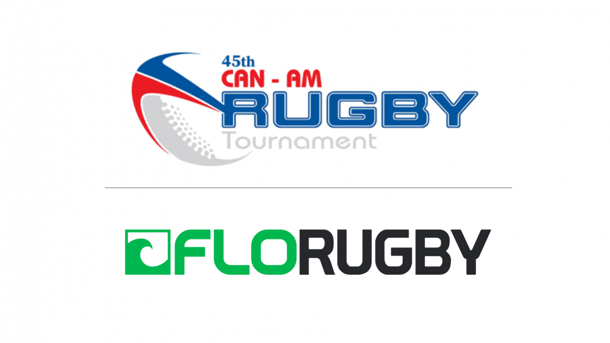 FloSports to bring live rugby coverage to 45th Can-Am tournament