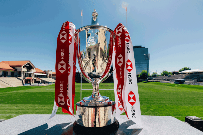 Schedule confirmed for 2019 HSBC World Rugby Sevens Series