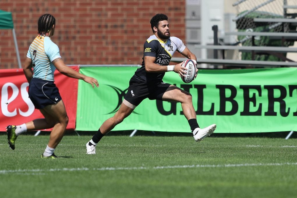 Drama Set to Unfold as Qualification For Club 7s Begins To Wrap Up