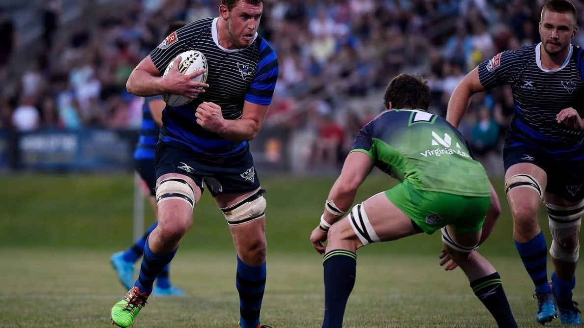 Glendale and Seattle to Face-Off For Major League Rugby ...